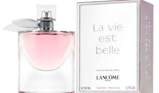 Lancome La Vie Est Belle L´Eau de Parfum Légere, Parfémovaná voda, 50ml, Dámska vôňa, + AKCE: dárek zdarma