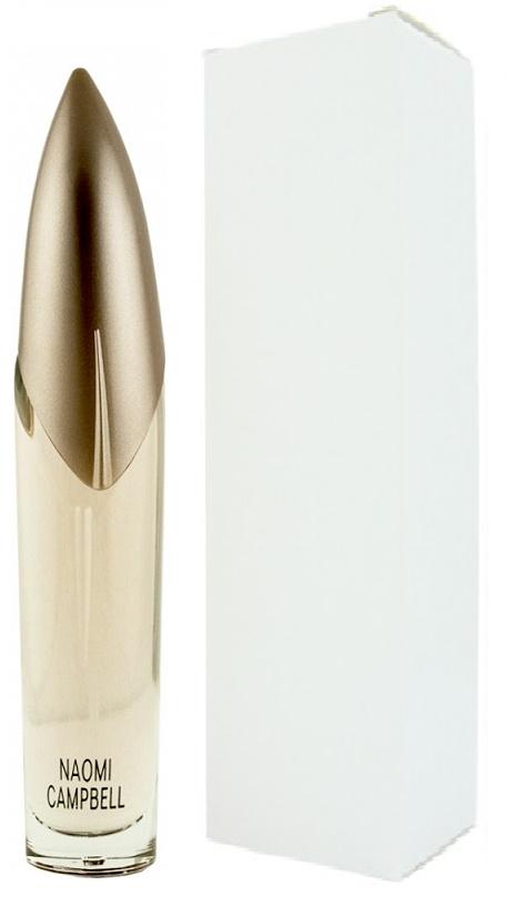 Naomi Campbell Naomi Campbell, Toaletní voda - Tester, 50ml, Dámska vôňa, + AKCE: dárek zdarma