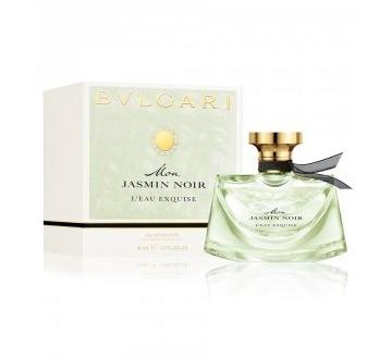 Bvlgari Mon Jasmin Noir L´Eau Exquise, Toaletní voda, 75ml, Dámska vôňa, + AKCE: dárek zdarma
