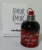 Cacharel Amor Absolu, Parfémovaná voda - Tester, 50ml, Dámska vôňa, + AKCE: dárek zdarma