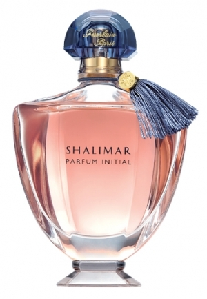 Guerlain Shalimar Parfum Initial, Parfémovaná voda - Tester, 100ml, + AKCE: dárek zdarma