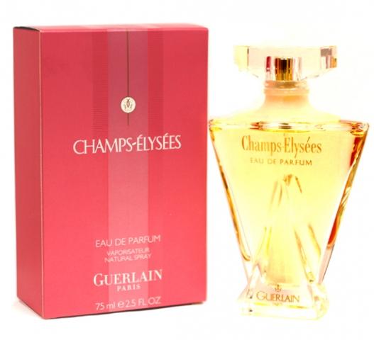 Guerlain Champs Elysées, Parfémovaná voda, 75ml, Dámska vôňa, + AKCE: dárek zdarma