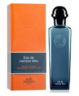 Hermes Eau De Narcisse Bleu, Kolínská voda, 100ml, Unisex vôňa, + AKCE: dárek zdarma