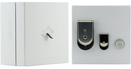 Hermes Voyage d´Hermes, Dárková sada, toaletní voda 100ml + tělový balzám 10ml + toaletní voda 5ml, Unisex vôňa, + AKCE: dárek zdarma