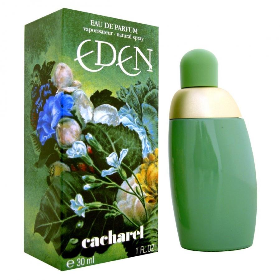 Cacharel Eden, Parfémovaná voda, 30ml, Dámska vůně, + AKCE: dárek zdarma