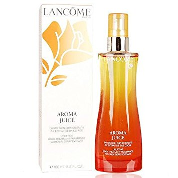 Lancome Aroma Juice, Tělový spray - Tester, 100ml, Dámska vôňa, + AKCE: dárek zdarma