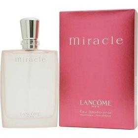 Lancome Miracle, Deospray, 100ml, + AKCE: dárek zdarma