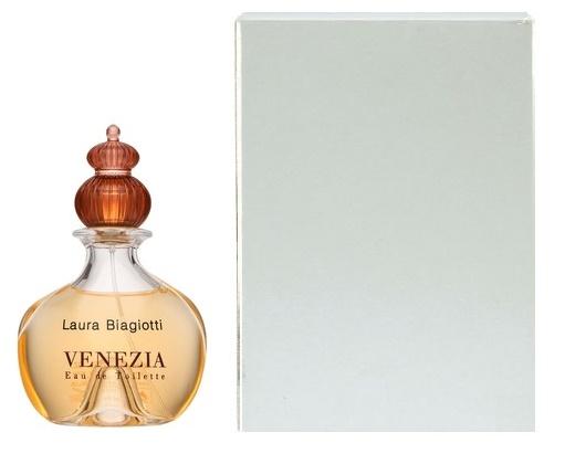 Laura Biagiotti Venezia, Toaletní voda - Tester, 75ml, Dámska vôňa, + AKCE: dárek zdarma