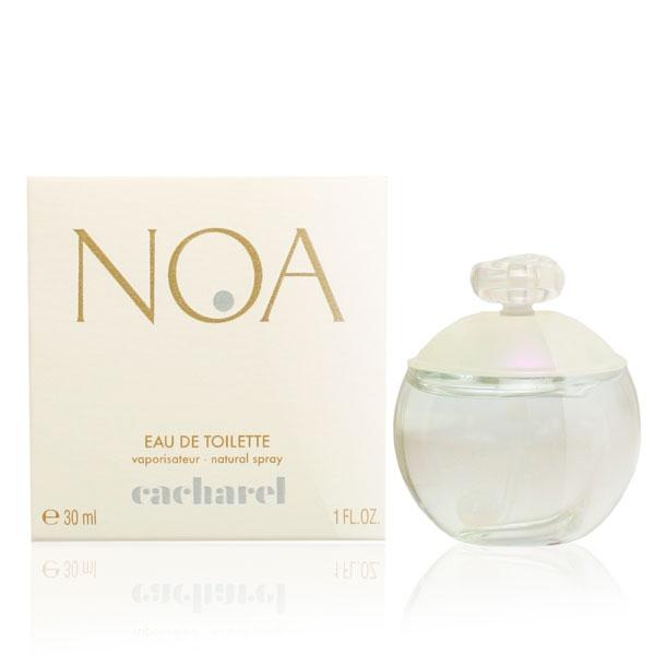 Cacharel Noa, Toaletní voda, 30ml, Dámska vôňa, + AKCE: dárek zdarma