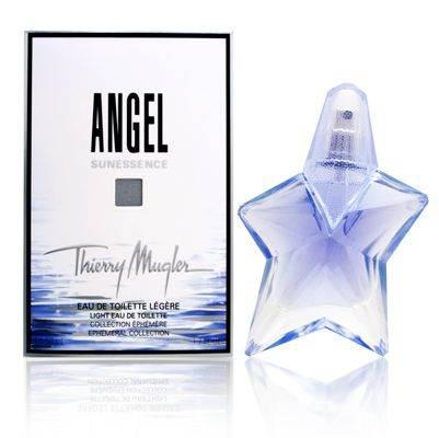Thierry Mugler Angel Sunessence Légére, Toaletní voda, 50ml, Dámska vôňa, + AKCE: dárek zdarma