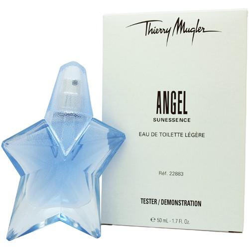 Thierry Mugler Angel Sunessence Légére, Toaletní voda - Tester, 50ml, Dámska vôňa, + AKCE: dárek zdarma