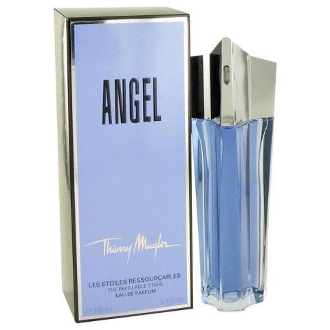 Thierry Mugler Angel (plnitelný), Parfémovaná voda, 100ml, Dámska vôňa, + AKCE: dárek zdarma