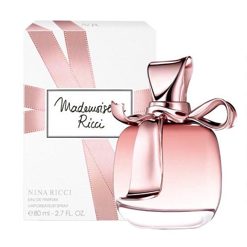 Nina Ricci Mademoiselle Ricci, Parfémovaná voda, 80ml, Dámska vôňa, + AKCE: dárek zdarma