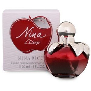 Nina Ricci Nina L´Elixir, Parfémovaná voda, 30ml, Dámska vôňa, + AKCE: dárek zdarma
