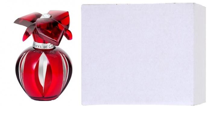 Cartier Delices, Parfémovaná voda - Tester, 30ml, Dámska vôňa, + AKCE: dárek zdarma