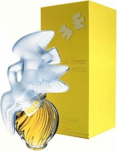 Nina Ricci L´Air Du Temps Special Edition, Toaletní voda, 100ml, Dámska vôňa, + AKCE: dárek zdarma