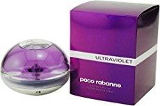 Paco Rabanne Ultraviolet, Parfémovaná voda, 5ml, Dámska vôňa, + AKCE: dárek zdarma