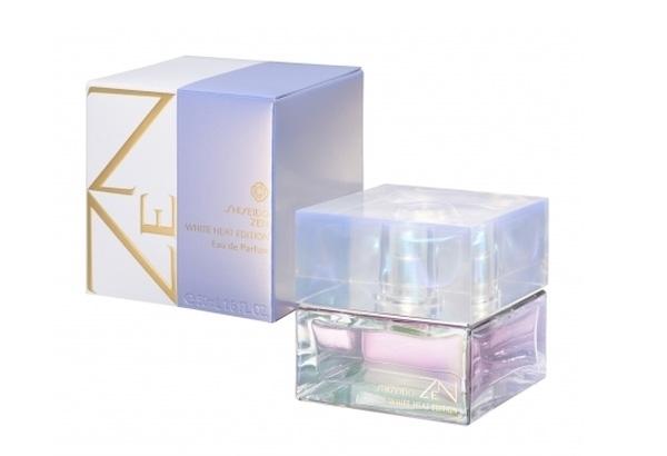 Shiseido Zen White Heat Edition, Parfémovaná voda, 50ml, Dámska vôňa, + AKCE: dárek zdarma