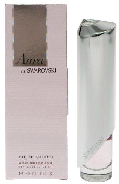 Swarovski Aura, Toaletní voda, 30ml, Dámska vôňa, + AKCE: dárek zdarma