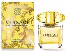 Versace Yellow Diamond, Toaletní voda, 30ml, Dámska vôňa, + AKCE: dárek zdarma