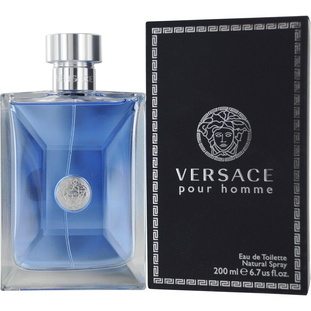 Versace Versace pour Homme, Toaletní voda, 200ml, Pánska vôňa, + AKCE: dárek zdarma
