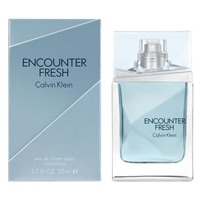 Calvin Klein Encounter Fresh, Toaletní voda, 50ml, Pánska vôňa, + AKCE: dárek zdarma