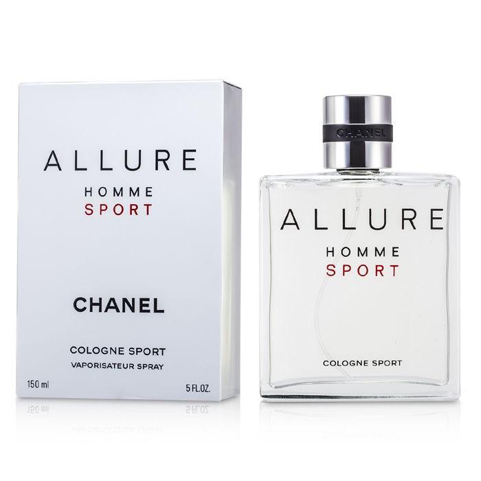 Chanel Allure Homme Sport Cologne, Kolínská voda, 150ml, Pánska vôňa, + AKCE: dárek zdarma