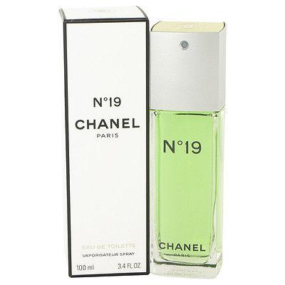 Chanel No.19, Toaletní voda, 100ml, Dámska vôňa, + AKCE: dárek zdarma