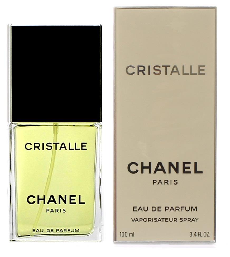 Chanel Cristalle, Parfémovaná voda, 100ml, Dámska vôňa, + AKCE: dárek zdarma