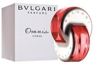 Bvlgari Omnia Coral, Toaletní voda - Tester, 65ml, Dámska vôňa, + AKCE: dárek zdarma