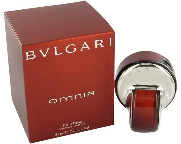 Bvlgari Omnia, Parfémovaná voda, 65ml, Dámska vôňa, + AKCE: dárek zdarma