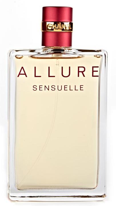 Chanel Allure Sensuelle, Parfémovaná voda - Tester, 50ml, Dámska vôňa, + AKCE: dárek zdarma