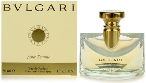 Bvlgari Bvlgari pour Femme, Parfémovaná voda, 30ml, + AKCE: dárek zdarma