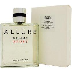 Chanel Allure Homme Sport Cologne, Kolínská voda - Tester, 150ml, Pánská vůně, + AKCE: dárek zdarma
