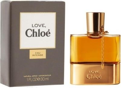 Chloe Chloé Love Intense, Parfémovaná voda, 30ml, Dámská vůně, + AKCE: dárek zdarma