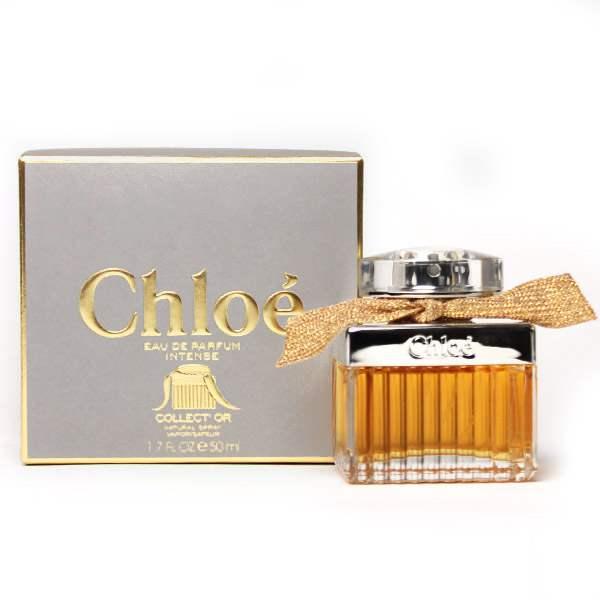 Chloe Chloé Intense Collector, Parfémovaná voda, 50ml, Dámska vůně, + AKCE: dárek zdarma