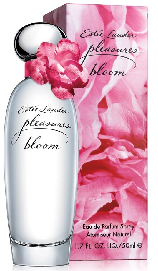 Estee Lauder Pleasures Bloom, Parfémovaná voda, 50ml, Dámska vôňa, + AKCE: dárek zdarma