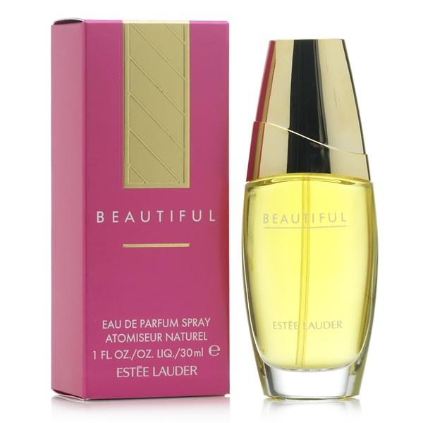 Estee Lauder Beautiful, Parfémovaná voda, 75ml, Dámska vôňa, + AKCE: dárek zdarma