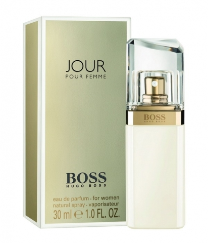Hugo Boss Boss Jour Pour Femme, Parfémovaná voda, 30ml, Dámska vôňa, + AKCE: dárek zdarma