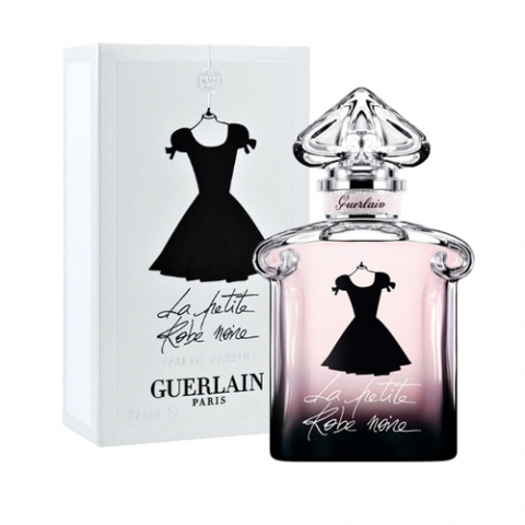 Guerlain La Petite Robe Noire, Parfémovaná voda, 100ml, Dámska vôňa, + AKCE: dárek zdarma