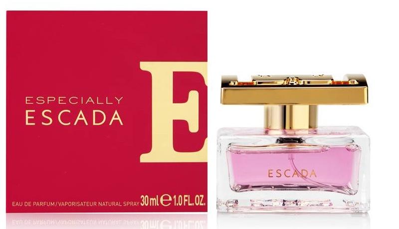 Escada Especially, Parfémovaná voda, 30ml, Dámska vôňa, + AKCE: dárek zdarma