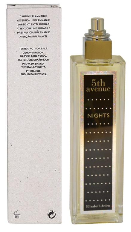 Elizabeth Arden 5th Avenue Nights, Parfémovaná voda - Tester, 125ml, Dámska vůně, + AKCE: dárek zdarma