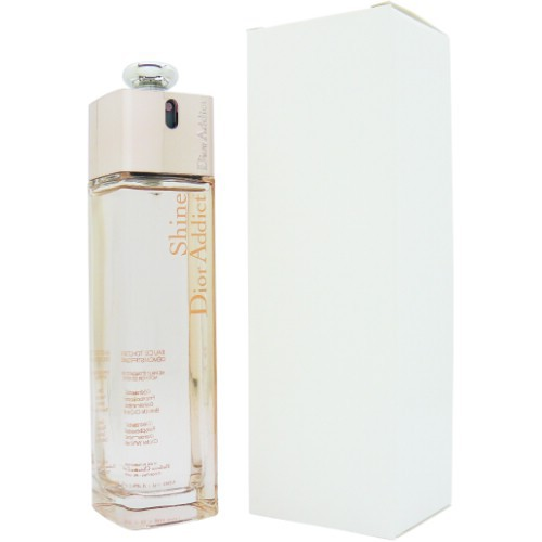Christian Dior Addict Shine, Toaletní voda - Tester, 50ml, Dámska vůně, + AKCE: dárek zdarma