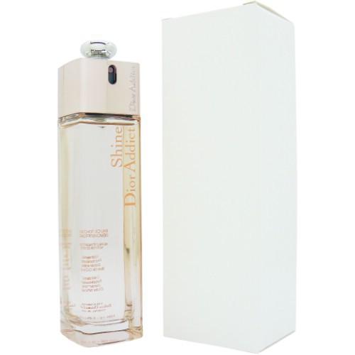 Christian Dior Addict Shine, Toaletní voda - Tester, 50ml, Dámska vôňa, + AKCE: dárek zdarma