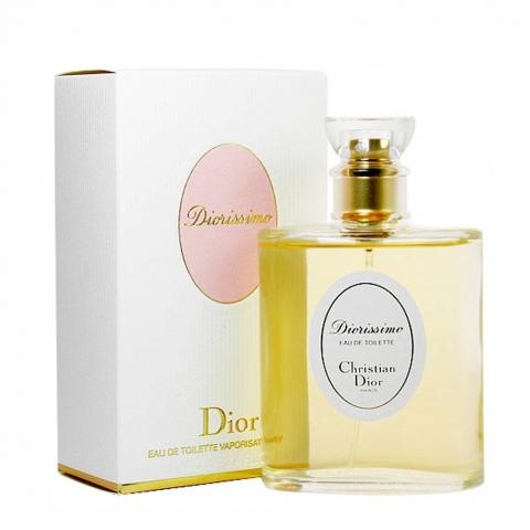 Christian Dior Diorissimo, Toaletní voda, 100ml, Dámska vôňa, + AKCE: dárek zdarma