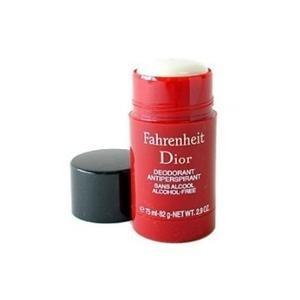 Christian Dior Fahrenheit, Deostick, 75ml, Pánska vôňa, + AKCE: dárek zdarma