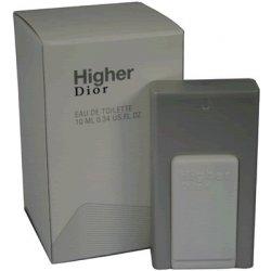 Christian Dior Higher, Toaletní voda, 10ml, Pánska vôňa, + AKCE: dárek zdarma
