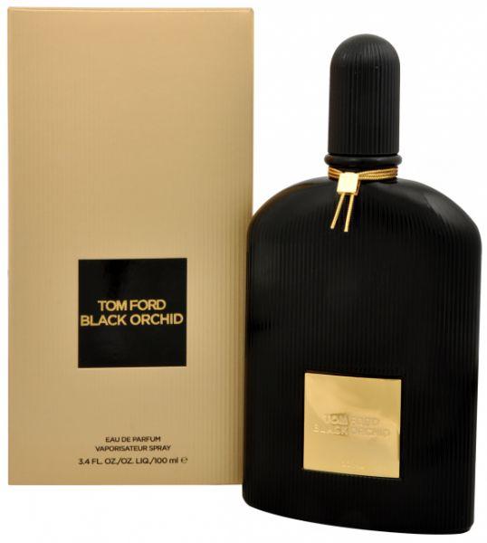 Tom Ford Black Orchid, Parfémovaná voda, 100ml, Dámska vôňa, + AKCE: dárek zdarma