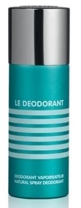 Jean Paul Gaultier Le Male, Deodorant, 150ml, Pánska vôňa, + AKCE: dárek zdarma