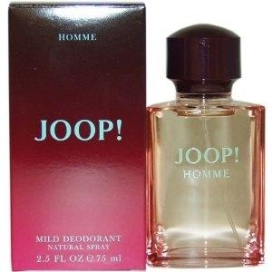 Joop Homme, Deodorant, 75ml, Pánska vôňa, + AKCE: dárek zdarma